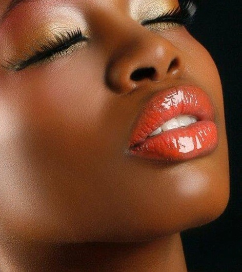 tried and tested lipstick choices for dark skin