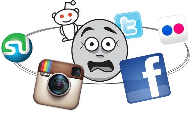 socialmediablues