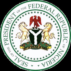 600px-NigerianPresidentSeal