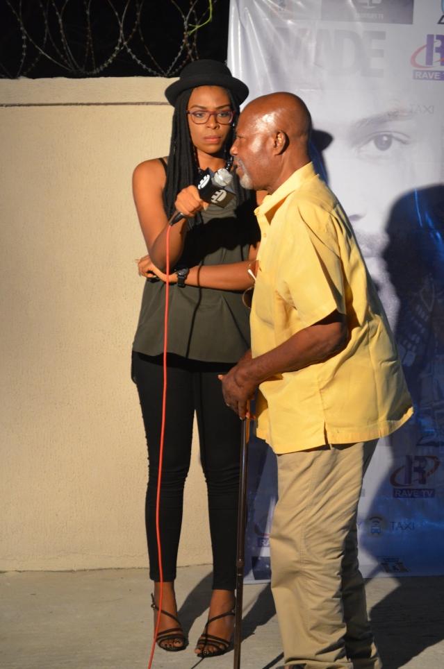 Cynthia Kamalu of Ebonylife TV