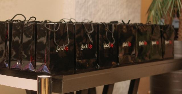 black up 3