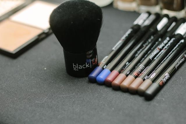 black up 4